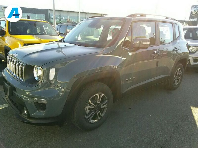 Jeep Renegade 1.0 T3 Longitude