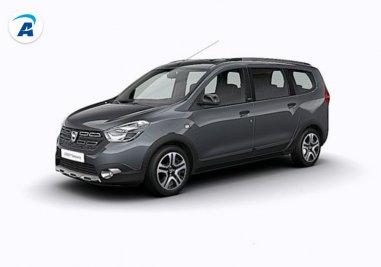 Dacia Lodgy 1.5 dCi 8V 110CV Start&Stop 7 posti Serie Speciale Wow